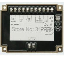 Free Shipping EFC 3062322  SPEED CONTROL UNIT Generator accessories speed controller governor speed control board