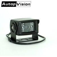 AV 760 20PCS/lot 1080P CCTV AHD Camera Night Vision Camera for car school bus square Mini Camera for DIY