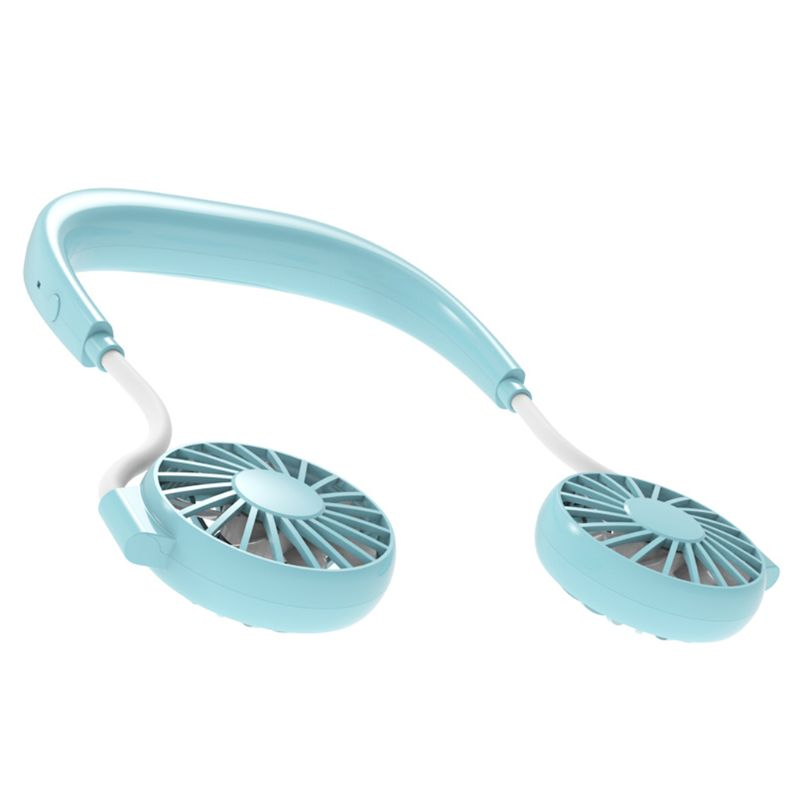 Air Cooler Handheld Small Fan Mini Night Light USB Charging Bulb Fan Summer Essential Color : Pink