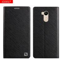 Luxury Leather Case For XiaoMi Redmi 4 Redmi4 Flip Cover Phone Protective Case For XiaoMi Redmi