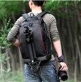 Lowepro Mini Trekker AW foto DSLR Camera Bag Digital SLR mochila de viagem caso com inserção All Weather Cover para nikon canon