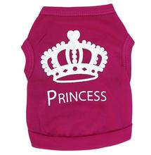 "Adorable ""princess"" Cat shirt / clothing"