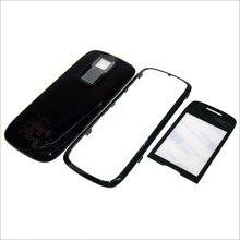 Clavier 5130 pour Nokia 5130, couverture avant complète de la batterie, boîtier de haute qualité + clavier