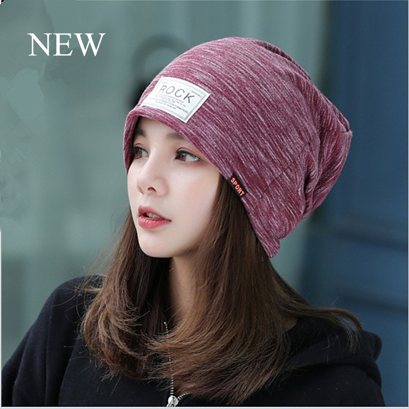 Hip hop Rock style Fashion hats Keeping Warm Thickening Hedging Caps for women Winter hats female Caps Women