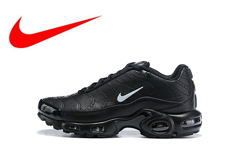 best service 7cc27 1b4f3 Original Nike Air Max Plus Tn plus Ultra Se Men s Breathable Running Shoes  Sports Sneakers Trainers outdoor shoes 815994-001