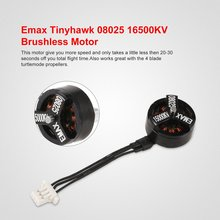 Tinyhawk 08025 16500KV 1S Brushless Motor for Tinyhawk Whoop Indoor RC FPV Racing Drone Spare Part durable