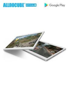ALLDOCUBE M5X 10.1 Inch 2560*1600 4 GB RAM 64 GB 4G Phone Call Tablet PC MTK X27