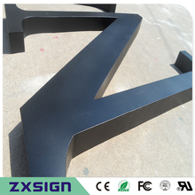 Letters Factory-Outlet Stainless-Steel Outdoor Painted Dimensional-Words Grinding Welding-Precision