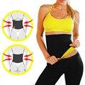 1 pc neoprene slimming belt body emagrecimento cinchers cintura shapers corsets bodysuit trainer tamanho s-xxxl