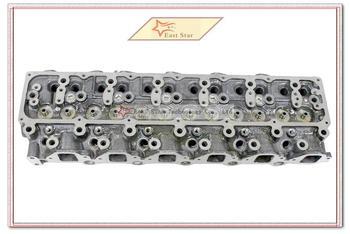 TD42 TD42T nagie głowicy cylindrów 11039-06J00 11039-06J01 11039-63T02 dla Nissan Safari ze względu na niepokój powodujący wątpliwości Civilan 4169cc 4.2D 12 v 1999- 2001