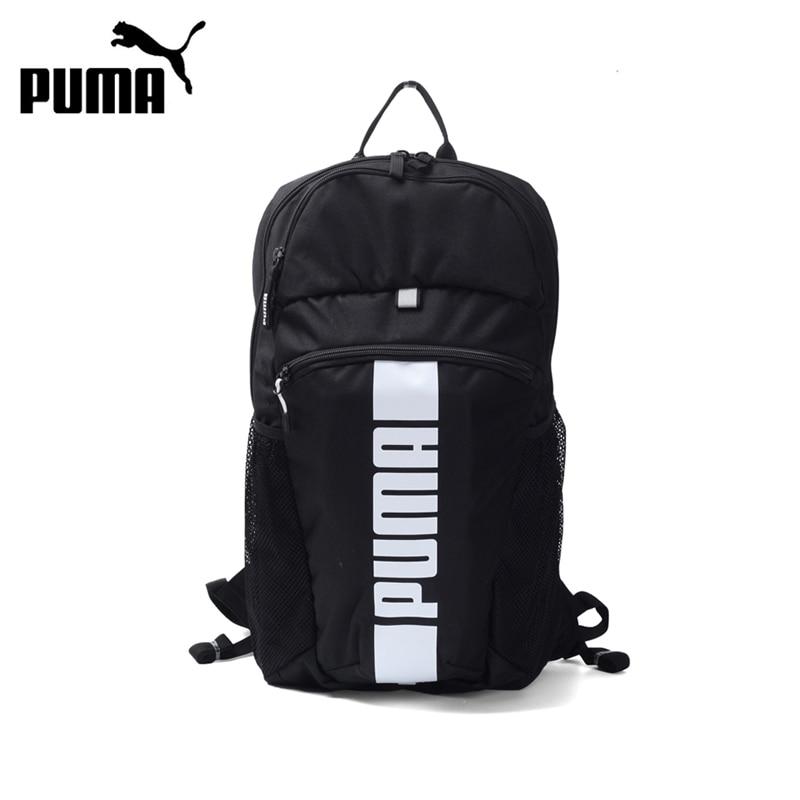 4a7945e97ce1 Original New Arrival 2017 PUMA Deck Backpack II Unisex Backpacks Sports Bags