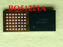 5 PÇS/LOTE para Samsung S6 G9200 G9250 G925F carregamento IC BQ51221 BQ51221A