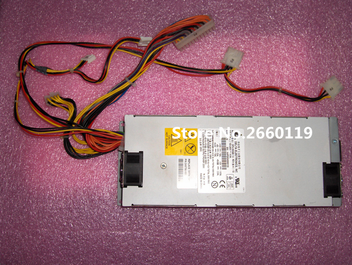 все цены на Server power supply for DL140G1 DPS-350QB-1 A 348796-001 fully tested