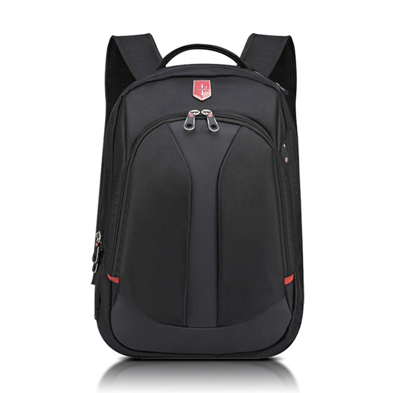 Swiss Laptop Backpack Men 15/16 Inch Large Capacity School Bags For Male Student Business Casual Travel Backpacks Women Mochila