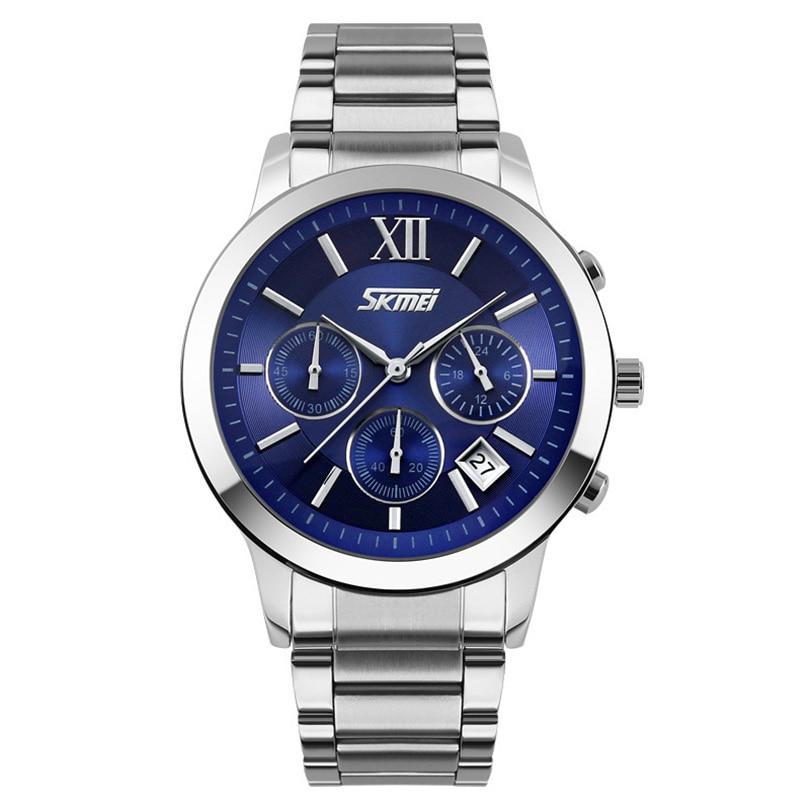?Brand men Watch Mechanical Quartz Wristwatches Business Watch Import Quartz outdoor military wristwatches WaterResistant Watch men s exquisite business quartz watch showing manhood 345