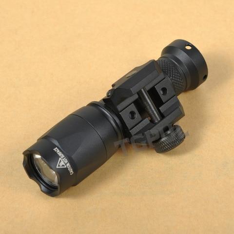 tgul sf m300c scout luz rifle ferroviario