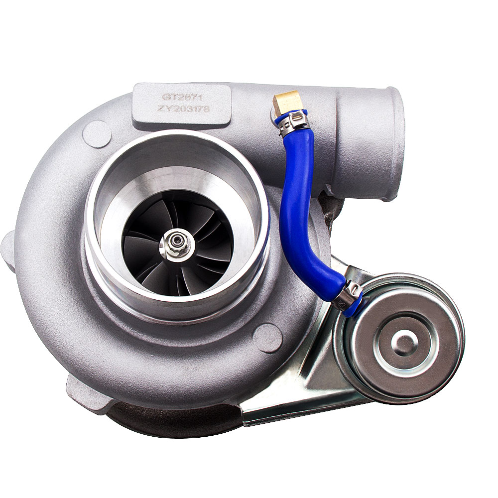 Image 3 - Turbo Charger CT12B 17201 67010 for TOYOTA Landcruiser Hilux Prado KZN130 1KZ TE for 4 Runner SURF 3.0 LTR 17201 67010 67040Turbo Chargers & Parts   -