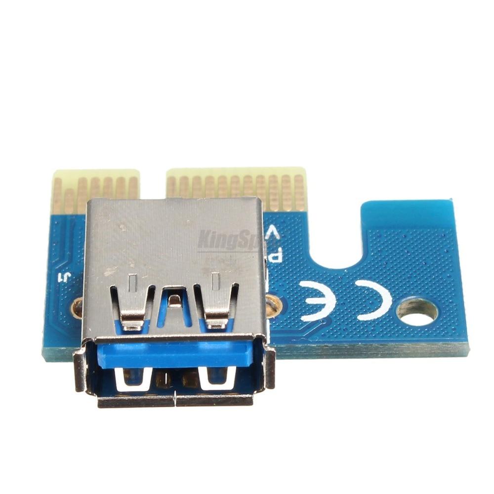 1x до 16x riser card usb 3.0 заказать на aliexpress
