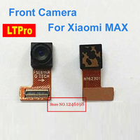 TOP Quality Big Rear Back Or Small Front Camera Module Flex Cable Replacement For Xiaomi MAX
