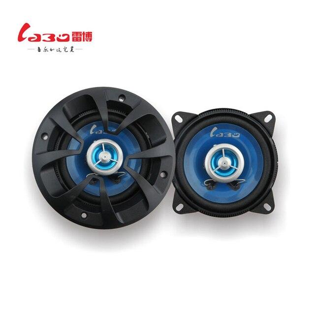 2 pcs New Arrival 4 Inch 2 Way Car Subwoofer Speaker Car Audio Universal All Auto Perfect Sound Subwoofer Automotive Car Hifi