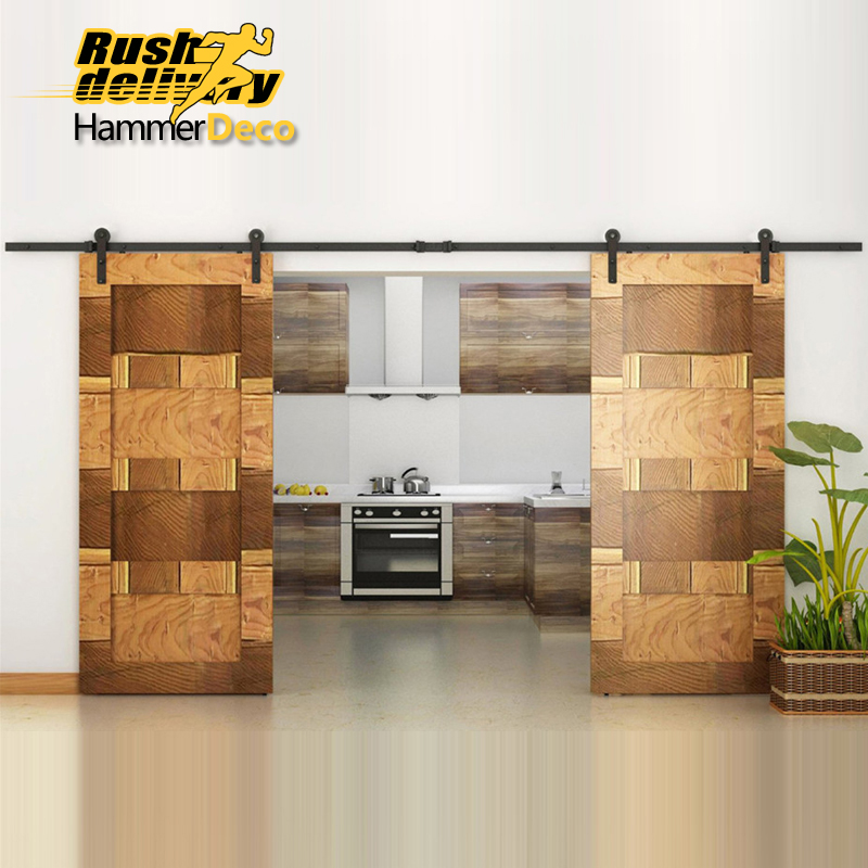 Online Get Cheap Sliding Barn Door Diy Aliexpress Com