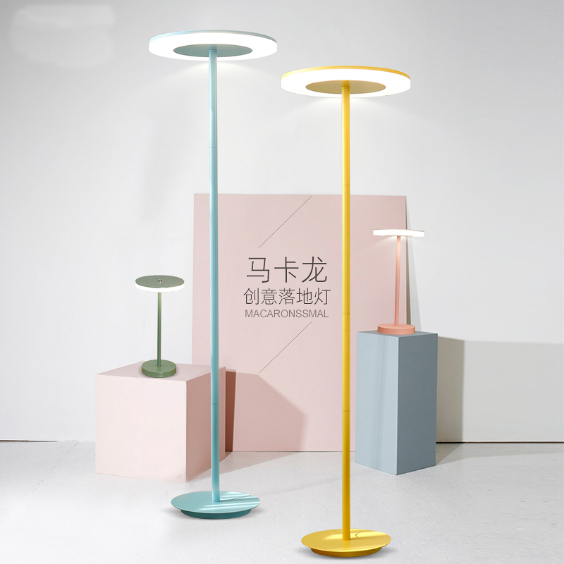 Creativity is simple and modern floor lamps standing staande lamp led floor lamps for living room Vloer lamp|Floor Lamps| |  - title=