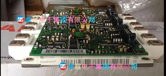 In stock 100%New and original  FS450R12KE3/AGDR-71C  FS450R12KE3 AGDR-71C