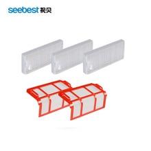 Seebest D730/D720 Робот Пылесос Запчасти Фильтр для замены