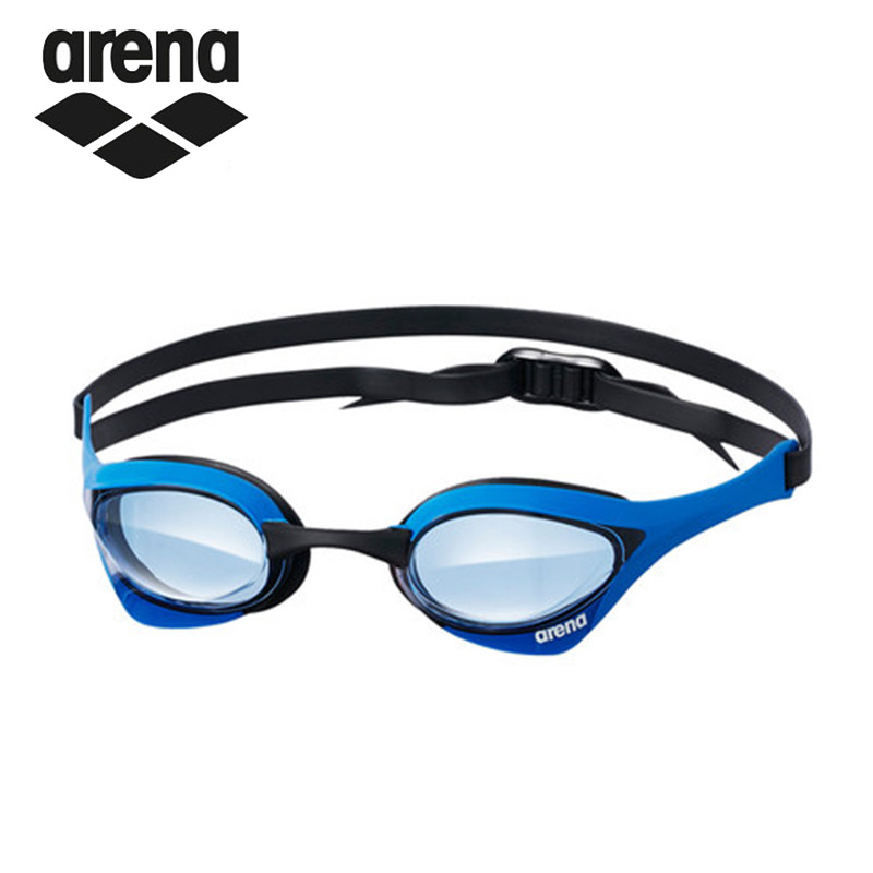 Arena Swimming Goggles Professional HD Waterproof Anti Fog Swim Goggles Swimming Glasses Men Women Adjustable Underwater Eyewear  2016 hot safety goggles electroplating swimming goggles waterproof anti fog swimming glasses male female