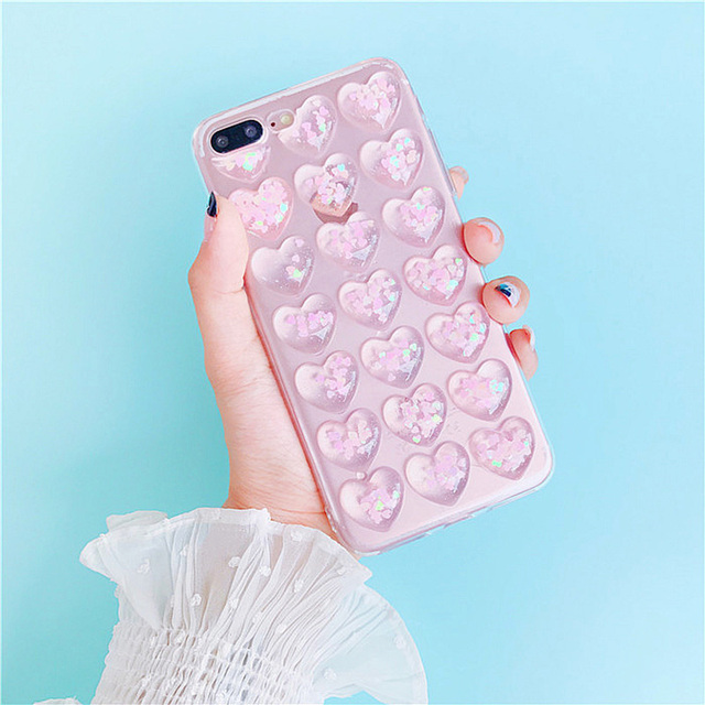 coque kawaii iphone 7 plus
