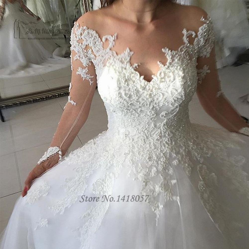 Wedding Gowns Designs 2017 94