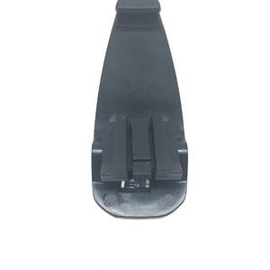 Image 3 - 10 יח\חבילה חגורת קליפ עבור ICOM BP265 סוללה עבור IC V80/V80E IC T70A/70E IC F27SR, F3103D, f4103D, F4102D, F3001 וכו ווקי טוקי
