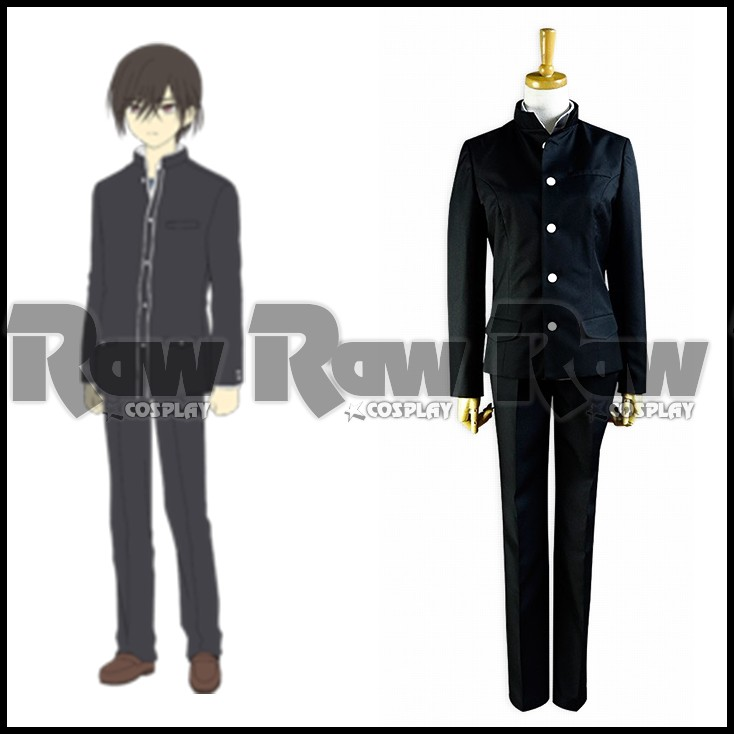 Anime Characters For Sale : Hot sale men school uniform male chinese tunic suit anime