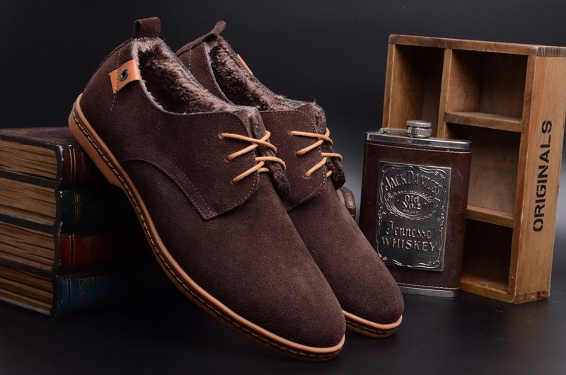 men casual shoes boots (1)