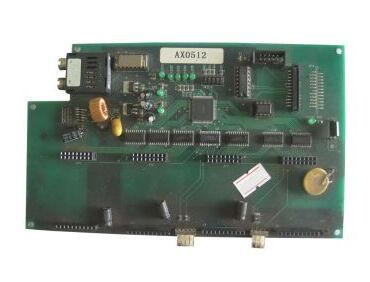 Printer Printhead Board for GZC3216DP