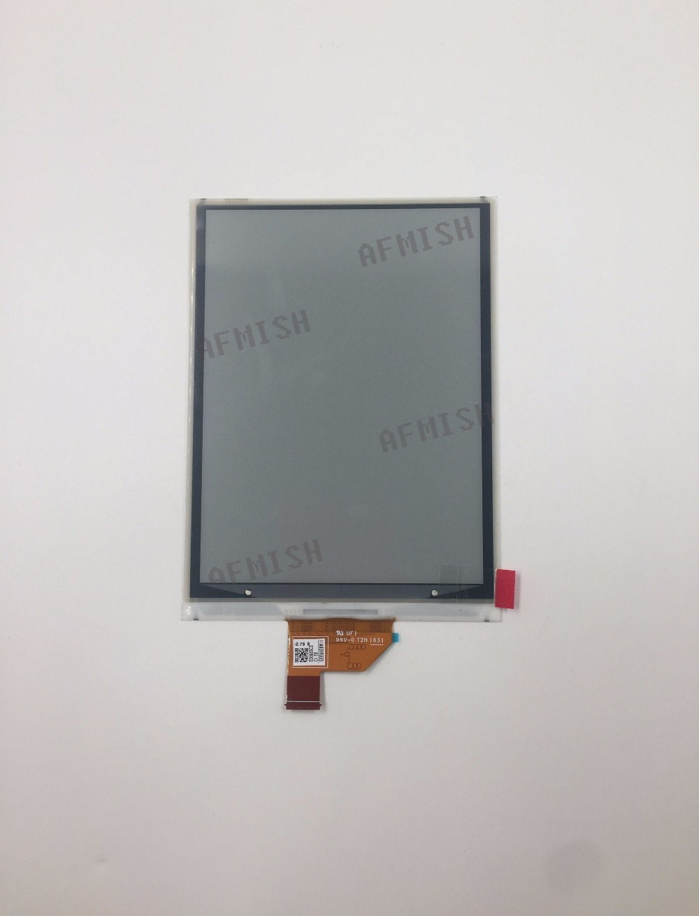 ED060SCS 100 new eink 6 inch LCD Display screen for kindle 8 k8 ebook reader free