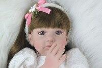 Fashion Baby Girls Birthday Gift Princess Dolls