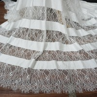 Lace Sequins China From Shop Fabric Cheap uTlcJK13F
