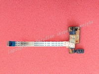 Free Shipping For Acer 5350 5750 5750g 5755 5780 Laptop Power Switch Board LS 6902P