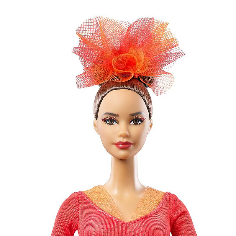 Oyuncaklar ve Hobi Ürünleri'ten Bebekler'de Yeni Orijinal barbie bebek Puslu Copeland Toplayıcı Pembe Etiket Actionr doğum günü hediyesi için Çocuk Kız Hediye Boneca'da  Grup 2