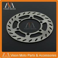 Front Brake Disc Rotor For Yamaha DT200 WR200 DT230 TTR250 TT250R YP250 Majesty MBK YP250 Dirt Bike