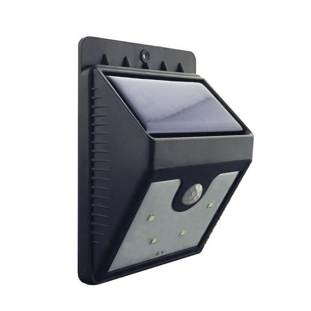 Solar auto Smart Lighter