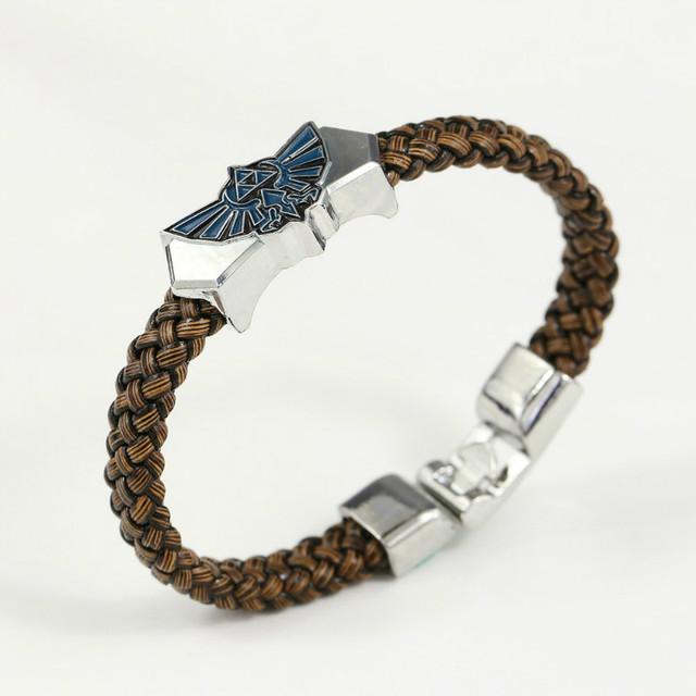 Naruto One Piece Wristband