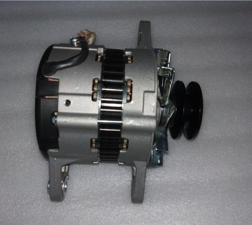 히노 용 new 24 v 80a alternator 270402481a