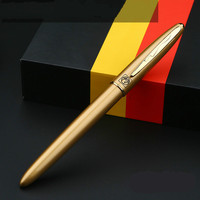 High quality authentic Picasso art palace PS 606 ballpoint pens metal roller ball pen office learning tool writing fluency pen