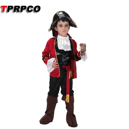 tprpco clsicos de los nios disfraces de halloween nios pirata jack sparrow costume kids girls cosplay