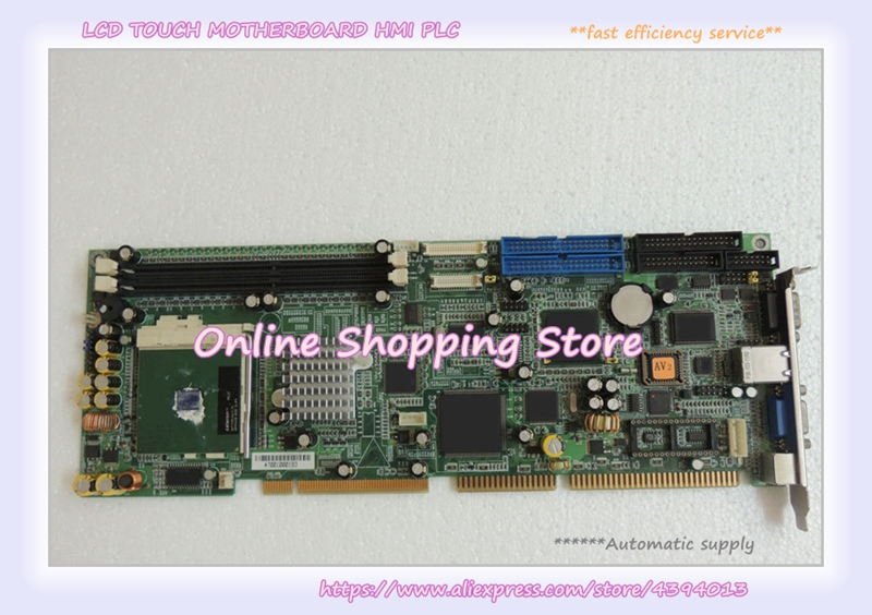IP-3VLP2B REV:1.1 industrial motherboard 100% tested perfect qualityIP-3VLP2B REV:1.1 industrial motherboard 100% tested perfect quality