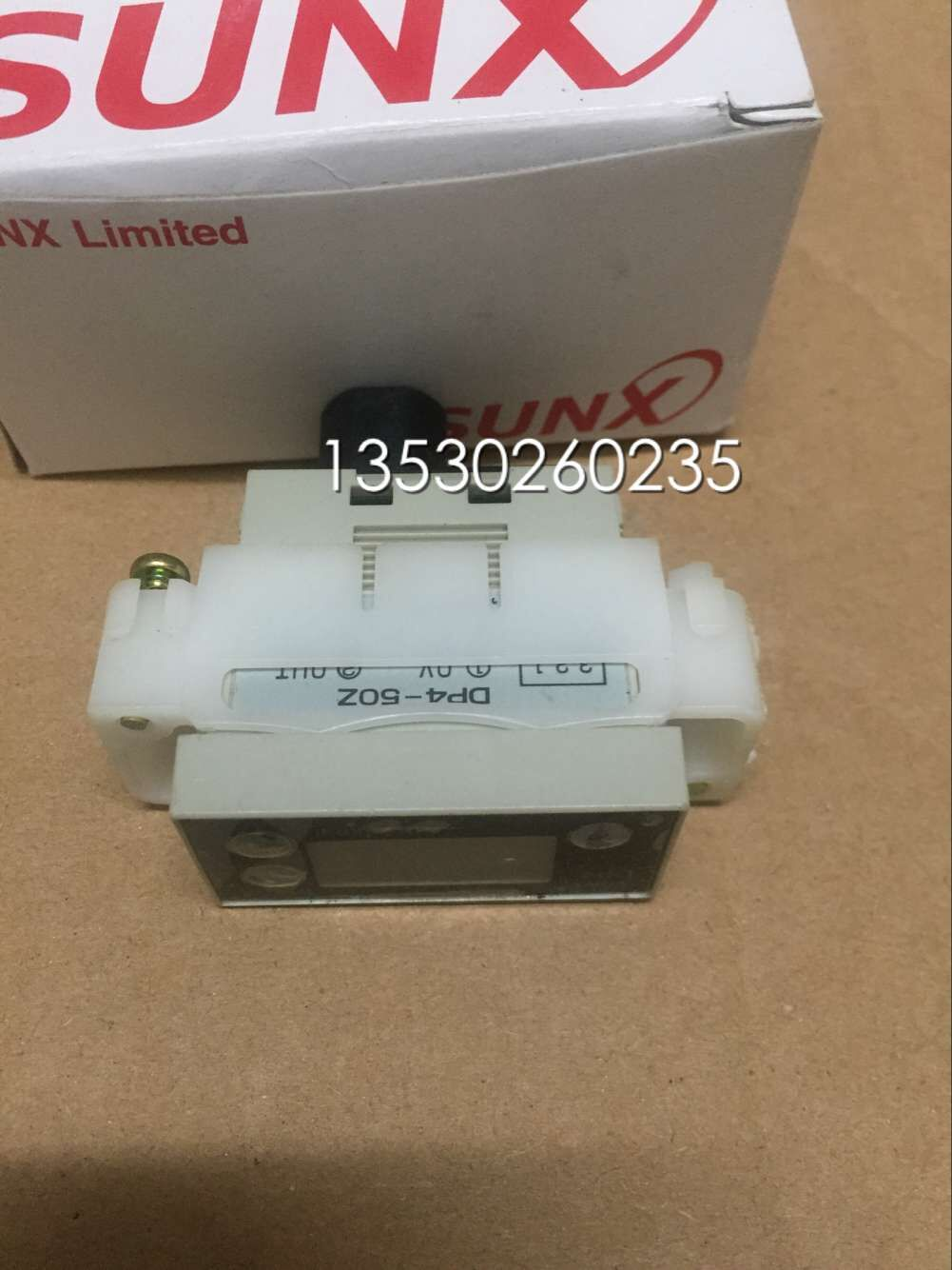 DP4-50Z  Photoelectric Switch e3x da21 s photoelectric switch