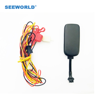 GPS Car Tracker Mini GT02 Car Tracking Device With Relay ACC Detection Real Time Tracking S01T
