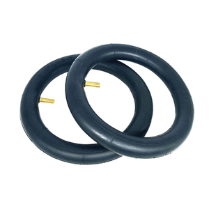 2Pcs Inner Tubes Pneumatic Tires Thick Wheel Tyres For Xiaomi Mijia M365 Electric Scooter 8 1/2X2 Tires    -